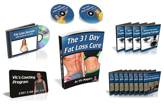 Burn the belly fat diet image 8