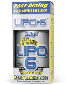 Lipo 6 Is A Fat Burner And Popular Weight Loss Product As It Comes In The Form Of Liquid Capsule That Fast To Digest Therefore Easier Absorb