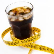 The effect of Diet Soda on weight loss