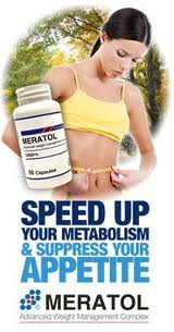 Exercise after taking Meratol