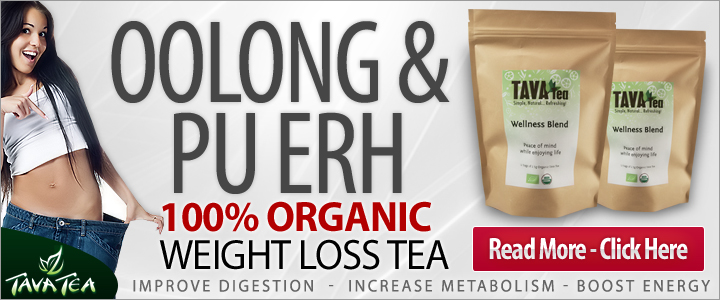 lose weight by tava tea