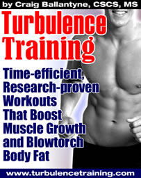 : Turbulence Training