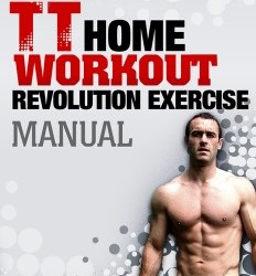 home workout revolution