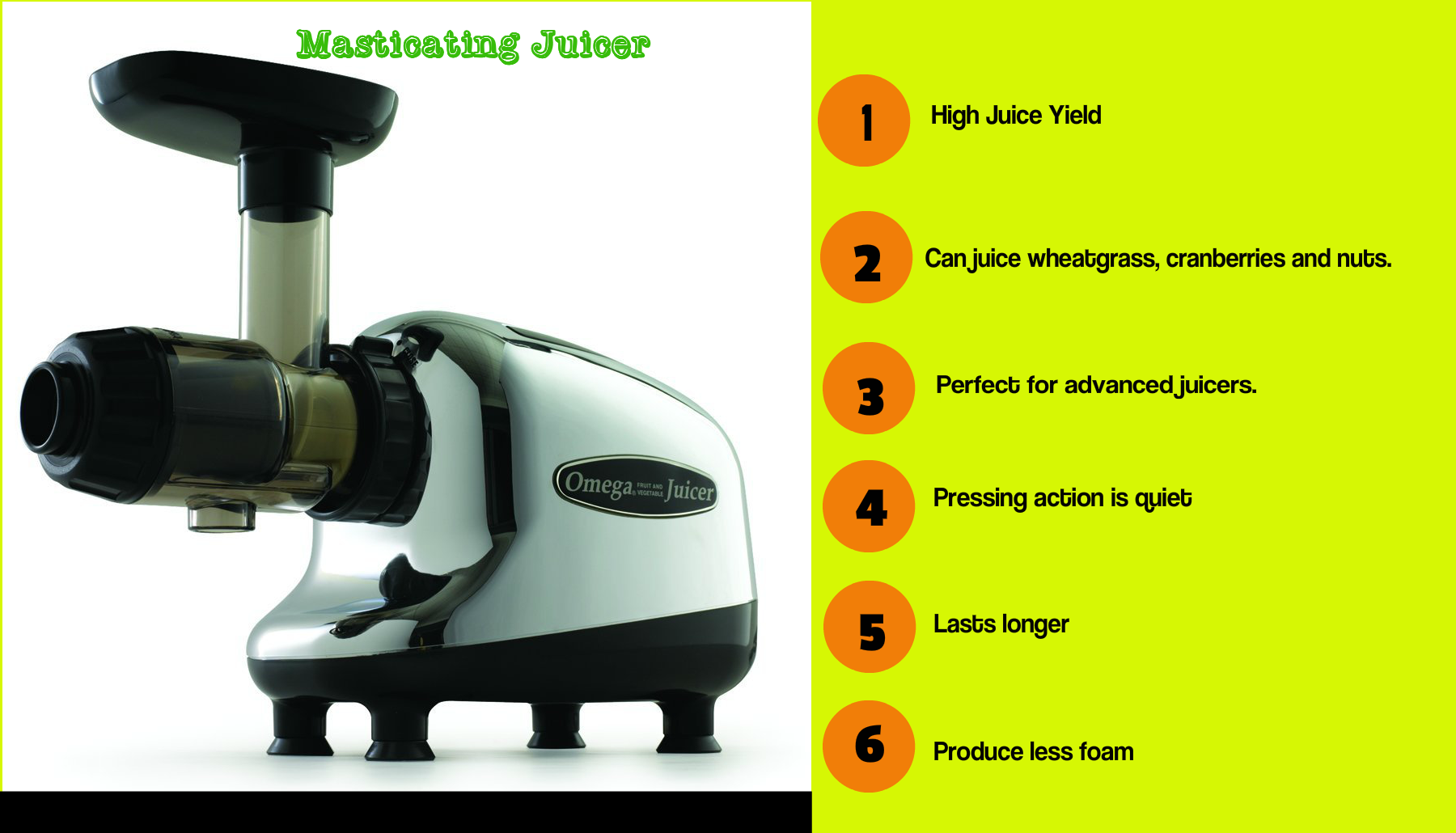 Best Masticating Juicer For Beets : Juicer Buying Guide - Fitness Milestone